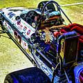 1966 Gearhardt Rear Engine V8 by Josh Williams