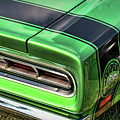1969 Dodge Coronet Super Bee by Gordon Dean II