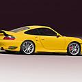2001 Porsche 911 Turbo by Dave Koontz