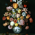 A Still Life Of Flowers by MotionAge Designs