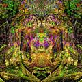 Abstract Graphics by Moshe Ruzhinsky