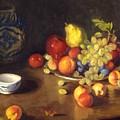 Abundance Of Fruit by David Olander