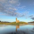 Ardvreck Castle - Scotland by Joana Kruse