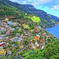 Amalfi by Herman Hagen