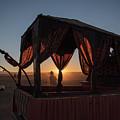 Amazing Tankwa Sunset by Gareth Pickering