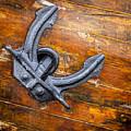 Anchor by Alexey Stiop