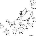 Andersen: Ugly Duckling by Granger