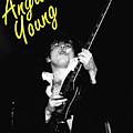 Angus In Spokane 2 by Ben Upham