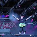 Anthrax by Jenny Potter