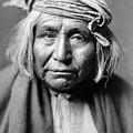 Apache Man, C1906 by Granger