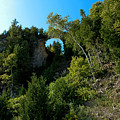 Arch Rock Mackinac Island by LeeAnn McLaneGoetz McLaneGoetzStudioLLCcom