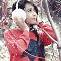 Asian by Bert Mailer