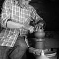 Azores Islands Pottery by Gaspar Avila