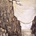 Balancing Act by Linda Carmel