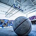 Ball Is Life by Mike Dunn