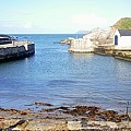Ballintoy Harbour by John Hughes