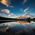 Banff by David Wang