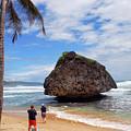 Barbados by Gary Wonning