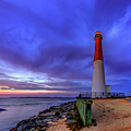 Barnegat Lighthouse by Pete Federico
