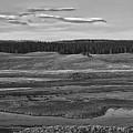 Beautiful Yellowstone by Pixabay
