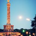 Berlin - Victory Column by Alexander Voss