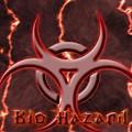 Biohazard by Mery Moon