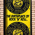Birthplace Of Rock N Roll by Stephen Stookey