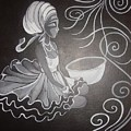 Black Beauty by Chibuzor Ejims