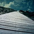 Boardwalk by Joana Kruse