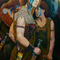Boudica by RC Bailey