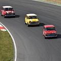 Brands Hatch Mini Festival by Stephen Hulme