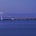 Bridge Across A River, Arthur Ravenel by Panoramic Images