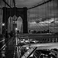 Brooklyn Bridge by Martin Newman