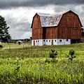 Brutus Barn by Timothy Hacker