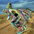 Bug Ranch #3 by Tony Baca