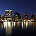 Buildings At The Waterfront, Inner by Panoramic Images