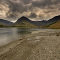 Buttermere by Smart Aviation