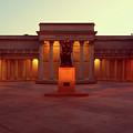 California Palace Of The Legion Of Honor by Mountain Dreams