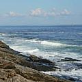 Cape Elizabeth, Maine by Steve Gass