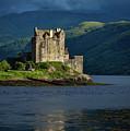 Castle by Christian Heeb