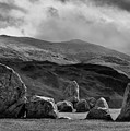 Castlerigg Stone Circle by Graham Moore