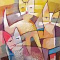 Catlife by Lutz Baar