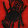 Chair by Robert Nizamov