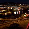 Charleston - West Virginia by Anthony Totah