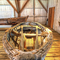 Chesapeake Bay Workboat by Greg Hager