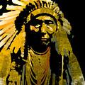 Chief Joseph by Paul Sachtleben