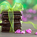 Chocolate by Nailia Schwarz