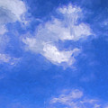 Clouds by George Robinson