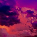 Clouds by Monica Liptak