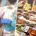 Collage Of Japan Food Images by Mariusz Prusaczyk